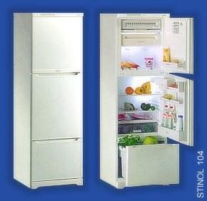 холодильник Stinol 104 инструкция - фото 8